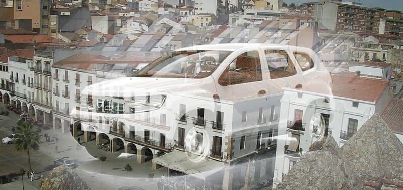 Encuentra coches de segunda mano en Cáceres