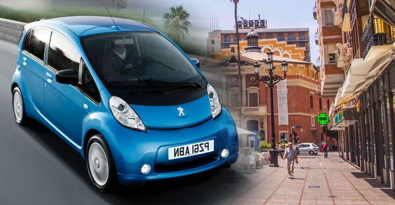 comprar coches de segunda en Castellón