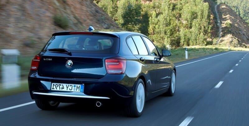 coches baratos más populares en Madrid