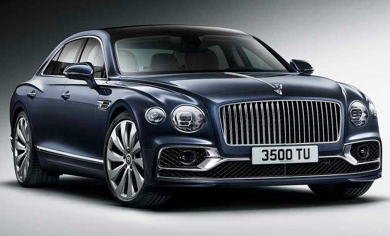 Una opción confiable, el Bentley