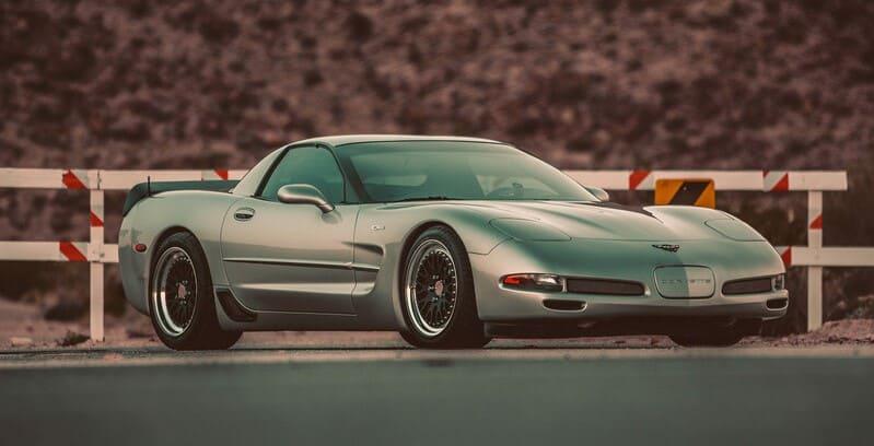 Coches corvette más veloces de España