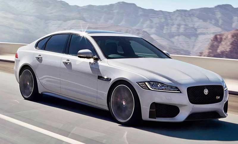 Jaguar, en España y en Todo el Mundo