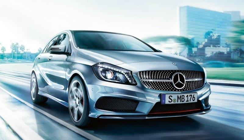 Los mejores coches Mercedes Benz con nosotros