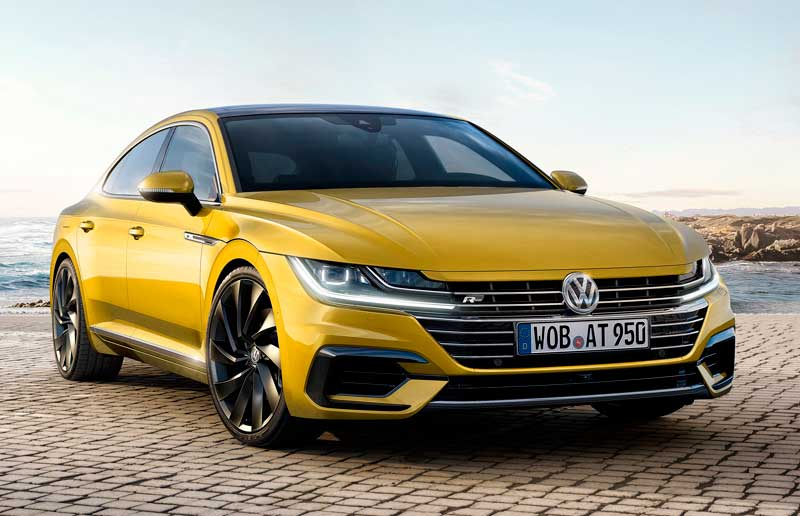 Volkswagen es la marca original y más vendida del grupo