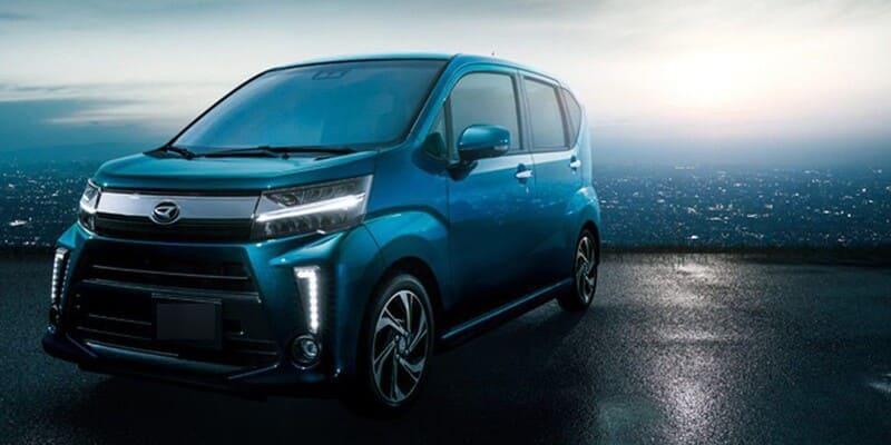 una marca japonesa subsidiaria de Toyota